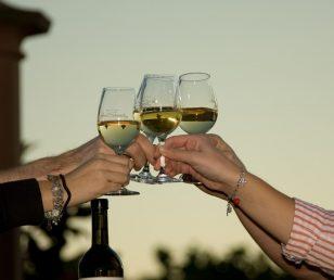 Die Pfälzer Weinprobe