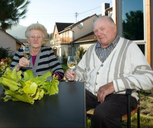 Helmut & Monika